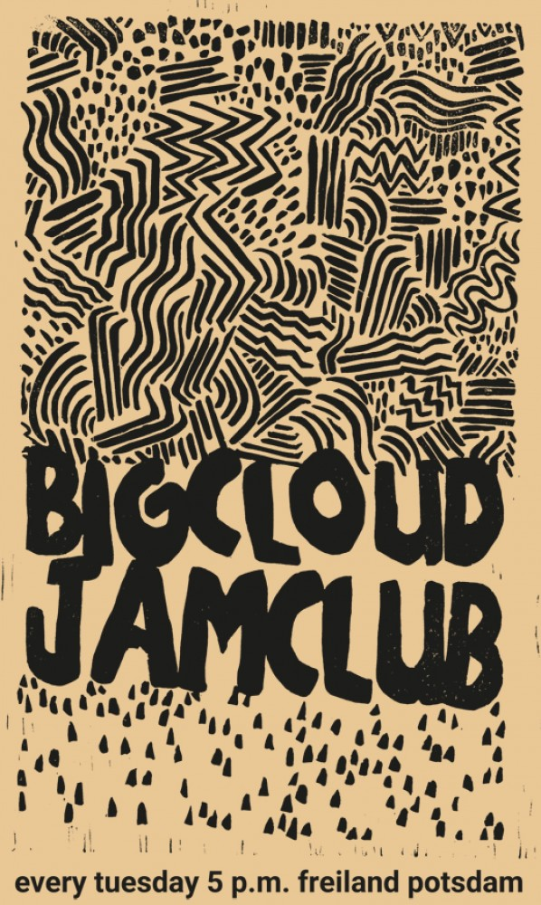 BIG©LOUD JAMCLUB