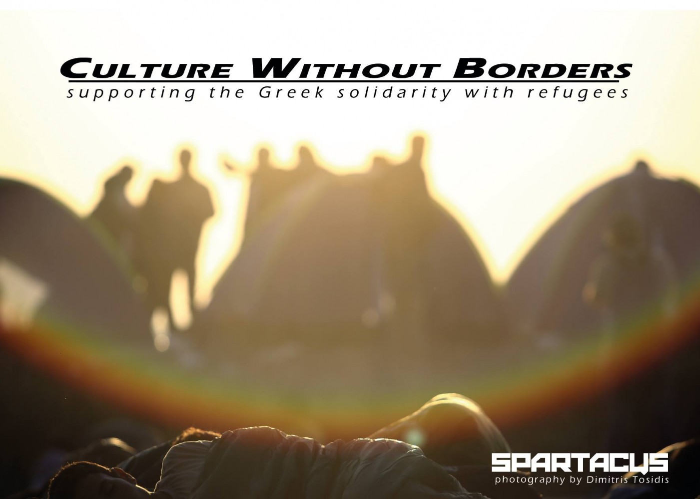 CULTURE WITHOUT BORDERS