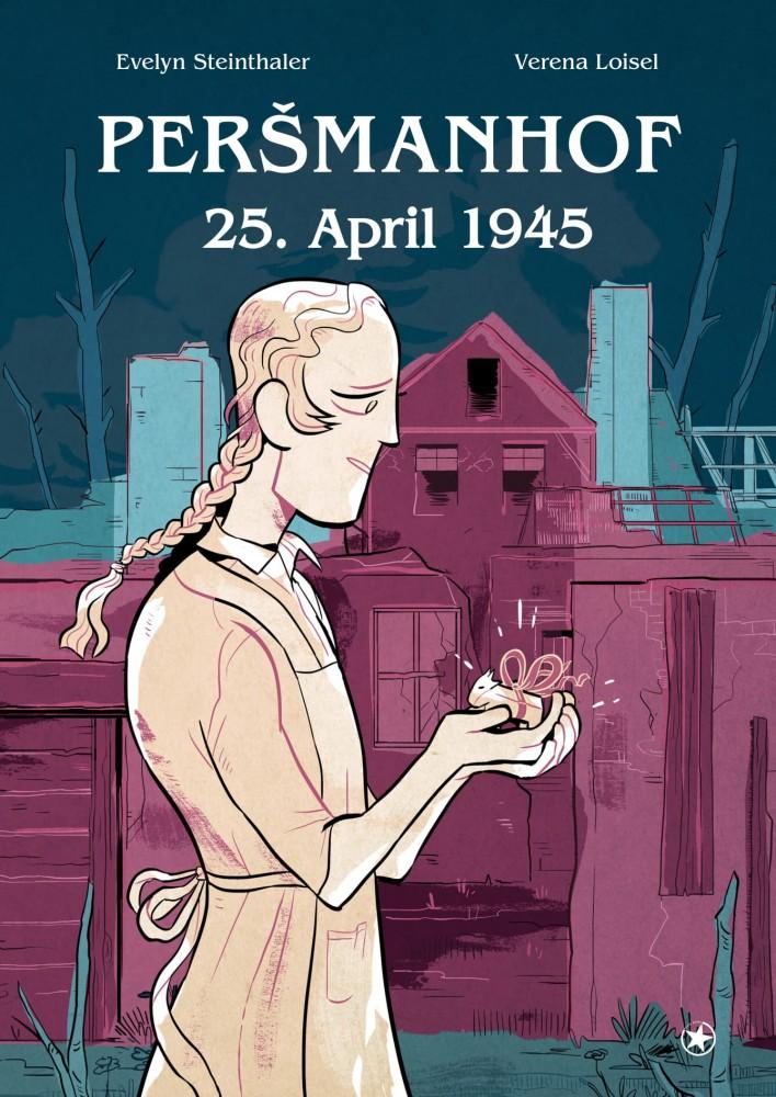 Peršmanhof 25. April 1945