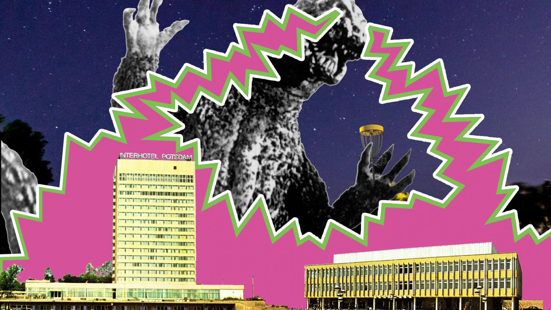 SAVE The City - Soli-Funk für Stadtmitte FÜR ALLE + PMND