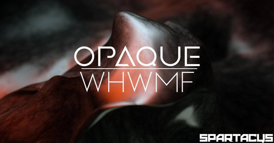 Opaque x WHWMF