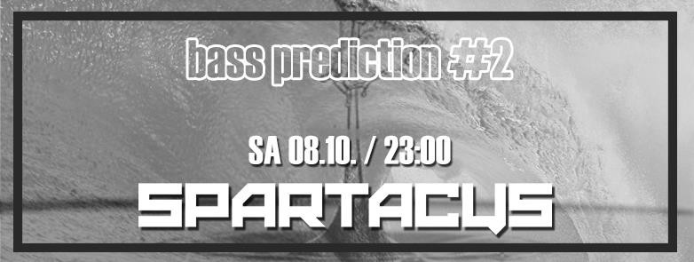 Bass Prediction #2