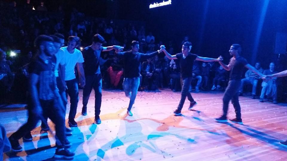 Dabka Dance Night