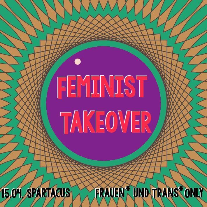 Feminist Takeover