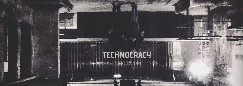 T E C H N o C R A C Y