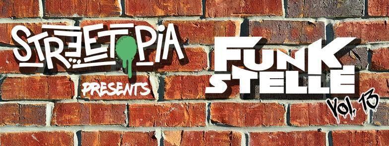 Streetopia meets Funkstelle!