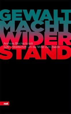 Gewalt Macht Widerstand - freiLand Potsdam