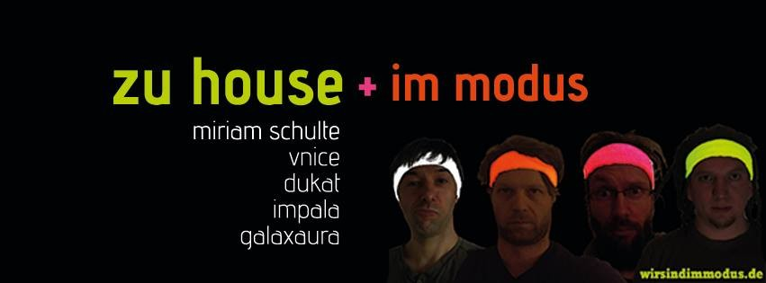 Zu House