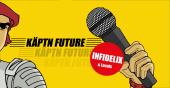K Auml PTN FUTURE mit INFIDELIX und Locals - freiLand Potsdam
